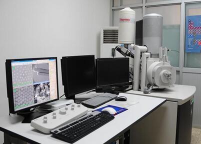 扫描电镜具体能做些什么?