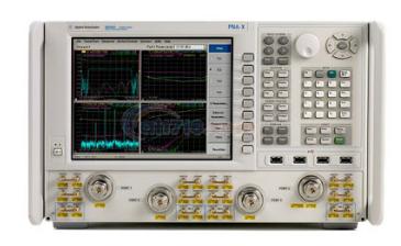 微波网络矢量分析仪/矢量网络分析仪