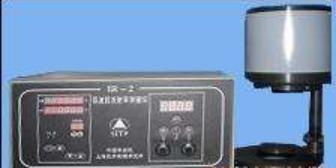 双波段发射率测量仪