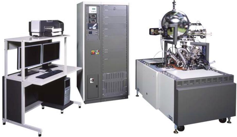 飞行时间二次离子质谱仪(TOF-SIMS)