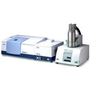 热重质谱联用(TG-MS)