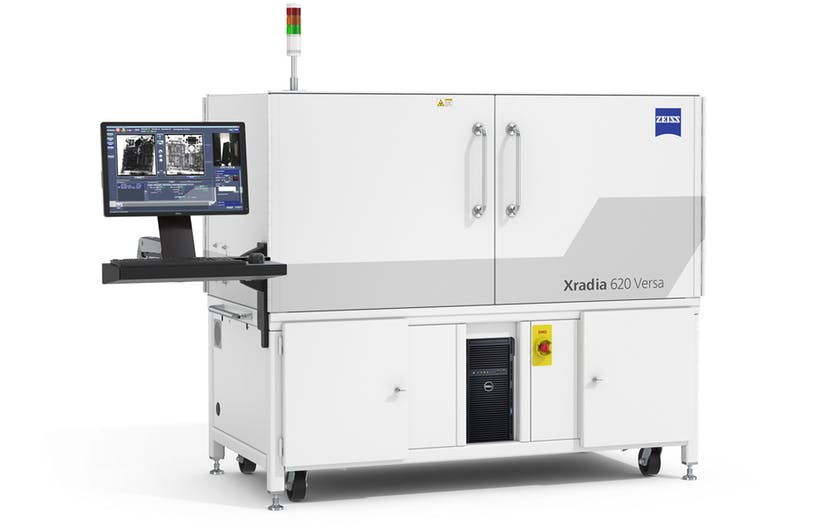 Micro/Nano/工业 CT