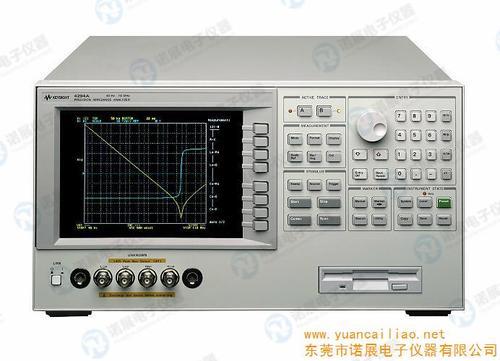 介电测试/宽频介电测试/变温介电测试