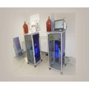 液相色谱-有机碳联用分析仪(LC-OCD)