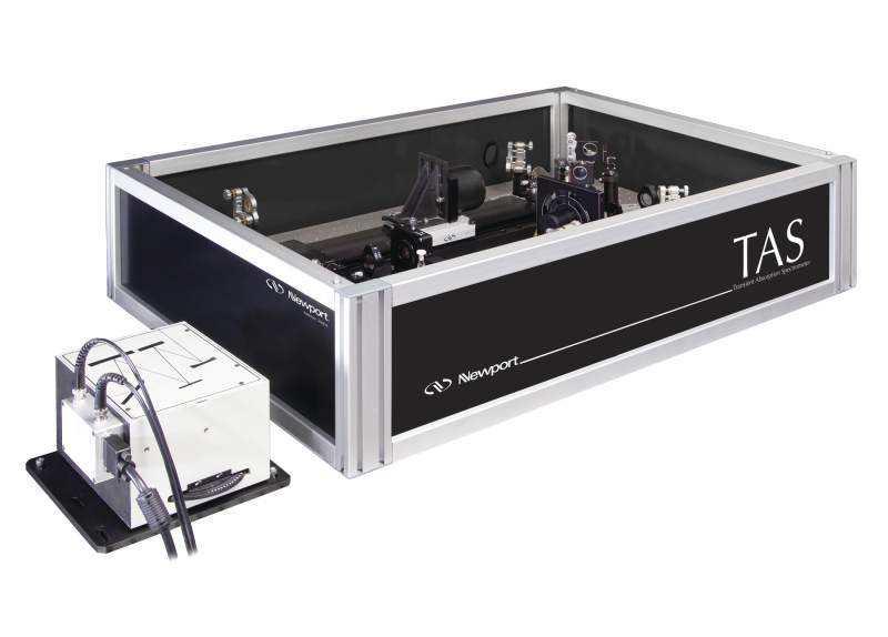 飞秒瞬态吸收光谱仪(fs-TAS)