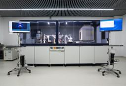 二维广角X射线衍射仪2D-WAXD