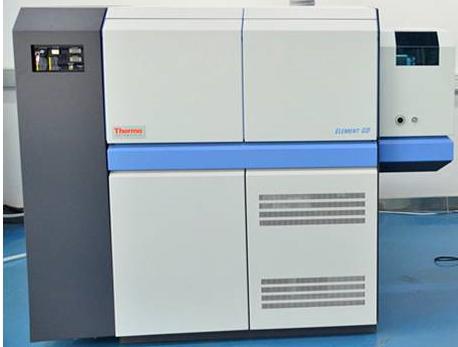 辉光放电光谱/质谱(GD-OES/MS)