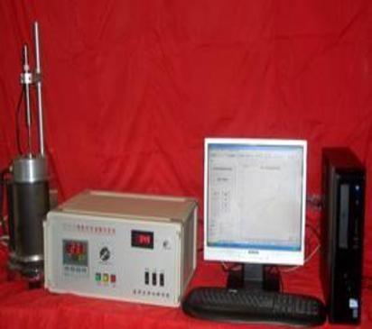 热形变性能测量仪