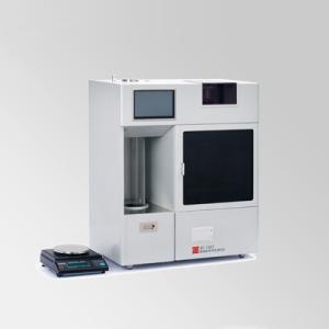 粉体综合特性分析仪