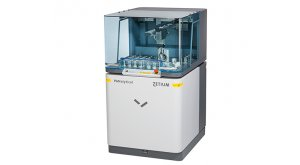 微区X射线荧光光谱仪(XRF)