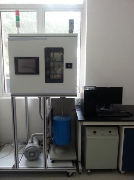 储氢材料性能测试系统(PCT/PCI)