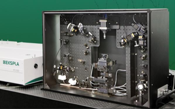 和频光谱分析系统(SFG)